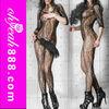 Fancy design hot sale nylon material cheap price sex ladies body stocking
