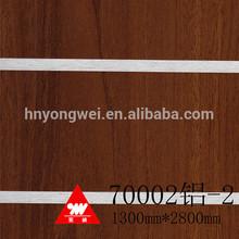 Aluminum laminate/ work top laninate/ laminate hpl
