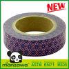 Manzawa new wonderful gold powder washi tapes kids craft kits