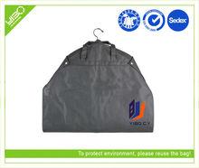 Manufacturer foldable suit cover bags/men's garment bags