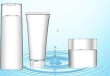 CHITOSAN apply to cream, shower dew, cleansing milk High-grade cream Chitosan