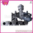 Genuine C Turbocharger Gas Engine Turbo Make Auto Supercharger Model