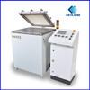 Keyland solar Lab laminator heating by electrical