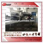 YX/CH150 One shot chocolate making machine