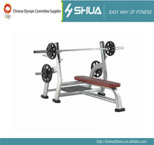Weight Lifting Bench Luxury Gym Body Building Equipment
