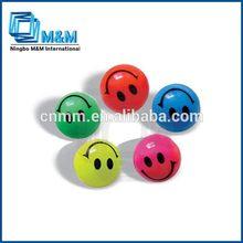 Smile Bouncing Ball Led Bouncing Ball