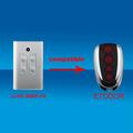 433 mhz Compatible ETDOOR código variable de Control remoto