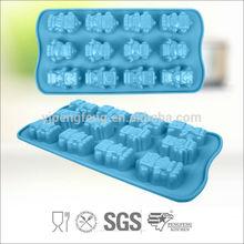 Lego cake mold/Silicone cake mold