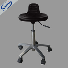 Movable Lab Chairs Stool