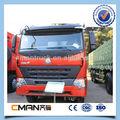 hot vendre 12 2014 roues 8x4 a7 pour benne de camion de howo