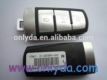 VW PASSAT original smart remote key with ID48