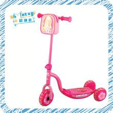 Petrol mini bike