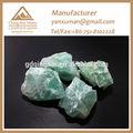 Metallurgische qualität fluorit klumpen 85% min, Bergmann
