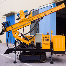 China good quality and multifunctional YGL-130Q top construction equipments