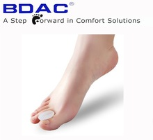 footcare foot alignment gel toe separator