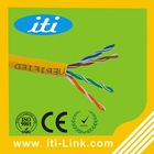 2015 China High Quality UTP/FTP network cable cat5e cat6 305m Package