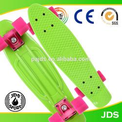2014 new penny skateboard fiberglass skateboard for sale