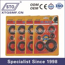 hot selling motorcycle CD70/JH 70 oil seal set