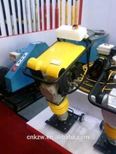 Soil Tamping Rammer with HCR80K robin EH-12-2D soil rammer