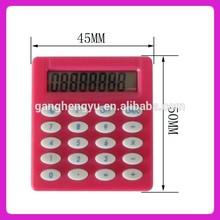 Electronic Gift Mini Calculator