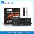 flat satellite antenna jynxbox ultra hd v6 tv satellite receiver hd decoder