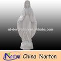 Estátua religiosa mármore estátua religiosa NTMS016