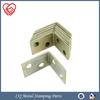 Factory Sheet Metal Stamping Bracket