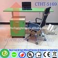 a última mesa de escritório design moderno escritório mesa fotos elétrica altura ajustável mesa de escritório