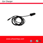 Universal USB Car Charger Micro USB Data Cable for iPhone 5/android tablet charger accessories