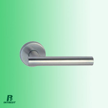 hot sale customized european style stainless steel door handle