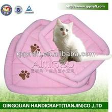 liwen cat shaped cushion & pet cushion & dog cushion