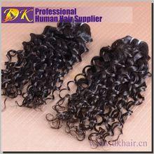 6A Italian Curl DK Hair Brazilian Curly Hair,Hair Extension Curly