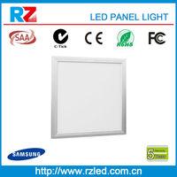 excavator instrument panel flat panel led lighting 60x60 cm led panel lighting