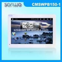 cheap mini tablet pc retina 2048*1536 4G LTE RAM 2G Flash 32GB smart pad tablet pc
