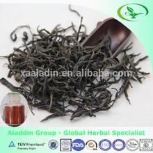 Hot Sale & Purity 20%-90% Polyphenols instant black tea extract powder/ black tea powder with good price