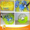 low price bubble football youtube inflatable human aqua bubble sphere