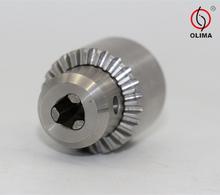 CNC Machine Tools Stainless Steel Drill Key Chucks Holder