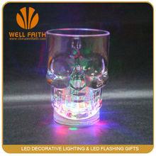 Party Supply Flashing Led Drinking Glasses