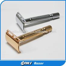 Manufacture straight razor safety razor