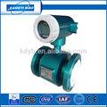 Bajo rs485 precio comunicación electromagnética medidor de flujo líquido