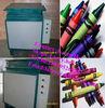 hydraulic crayon making machine/wax pencil making machine