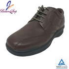 Better-Step 1261 Lace-up Lightweight Safety Shoes For Diabetic Patients
