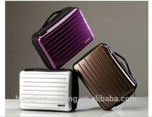 China manufacturer hard shell pc laptop case