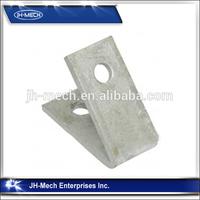 Customized OEM 45 Degree Angle Bracket,China Manufacturer