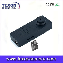 New Generation Mini Hidden Button Camera S918