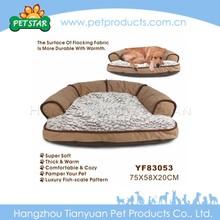Pet Cushion Manufacturer Foldable Dog Beds Manufacturer