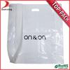 manufacturer cheap custom 60 microns plastic ldpe bag