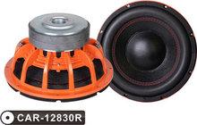 Made in China Subwoofer Active Subwoofer >1000watts DC 12v Car Audio Subwoofer