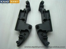 China plastic prototype maker, CNC Machining,Highly Skilled and Experienced