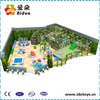 Popular playground indoor used Children commercial indoor playground equipment